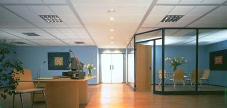 Space planning edinburgh new office furniture supplier for Office design edinburgh